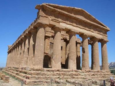 Segesta Sicilia Arte Benessere