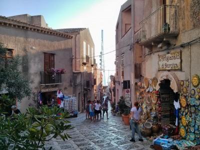 Erice Sicilia Arte Benessere