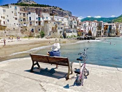 Cefalu Palermo Sicilia Arte Benessere