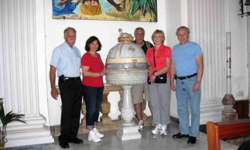 Ricerche Genealogiche Sicilia