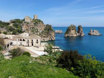 Scopello Sicilia Arte Benessere