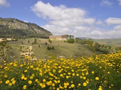 Segesta-panorama