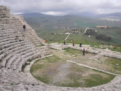 Teatro Segesta